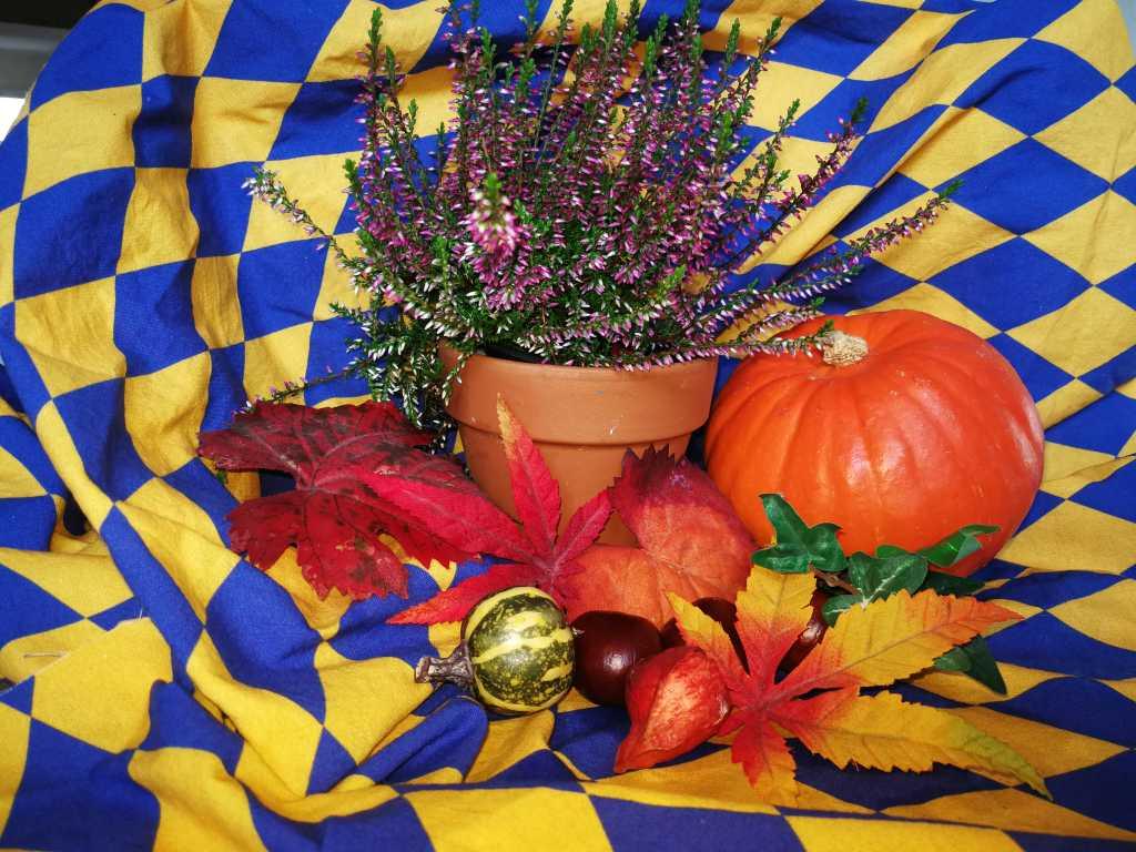 Salzdahlumer Herbstfest / Oktoberfest